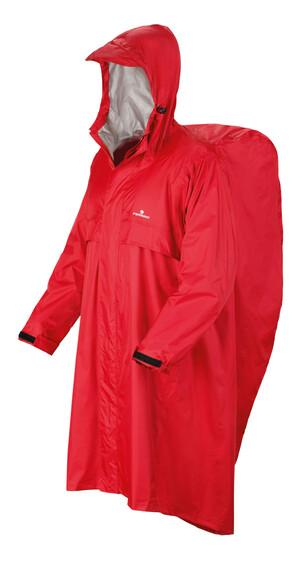 Ferrino Trekker jakke 150 cm rød